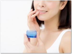 唇の荒れ 乾燥 パックリ 痛い 治し方