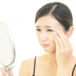 顔のシミが突然できる原因は?対策や予防は何?