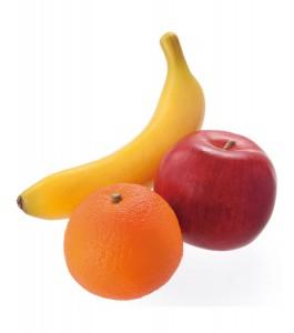 ニキビ フルーツ