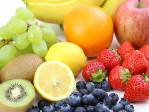 フルーツ ビタミンC