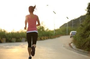 ジョギング ウォーキング アンチエイジング 効果的
