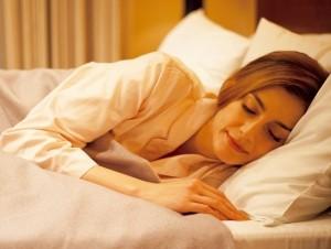 女性ホルモン キープ 質の良い睡眠