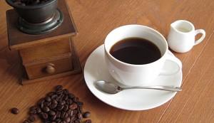 美白効果 シミ対策 NG カフェイン コーヒー ココア コーラ