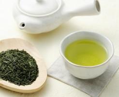 緑茶 効果 美白 ビタミンC