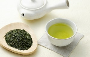 緑茶 効果 美白 ビタミンC カテキン ビタミンE