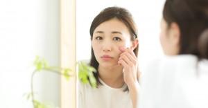 古い角質 残る 肌トラブル 原因