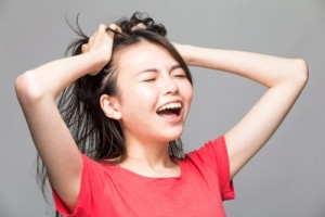 ニキビ ストレス 疲れ できる 悪化