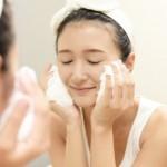 洗顔フォームに悪い成分が含まれている可能性がある?