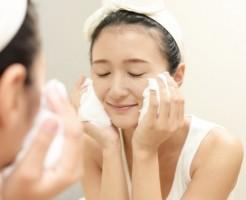 洗顔フォーム 悪い成分 合成界面活性剤