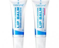 口紅 唇の皮 むける 原因 乾燥 潤いを与える 酵素リップバーム