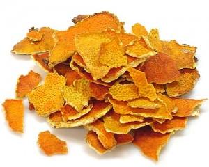 きらりのつくりかた オレンジ成分 みかんの皮エキス チンピエキス