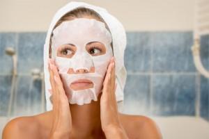 美白化粧品 効果ない 乱れた肌 浸透しない フラビアマスク
