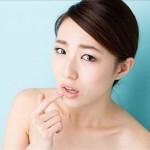 唇の荒れ・乾燥は亜鉛と関係ある?摂取すると治る事はある?