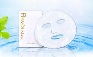くすみ 肌トラブル 解消されない 原因 ターンオーバーの遅れ バリア機能の低下 フラビアマスク