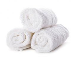 ムダ毛処理 蒸しタオル 毛穴 広がる 肌が柔らかくなる