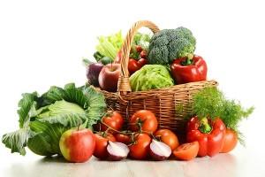 野菜不足 ニキビの原因 ビタミン不足