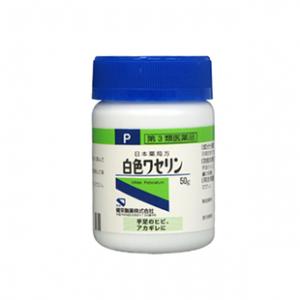 唇の乾燥 ワセリン 効果的 保湿効果 安全 無味無臭 軟膏剤