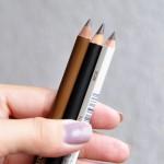 アイライナーのペンシルの削り方は鉛筆削りで削っても大丈夫?