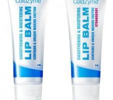 唇の荒れ 乾燥 潤い 酵素リップバーム