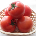 ニキビにいい食べ物で「トマト」は効果アリか?逆に悪化か?