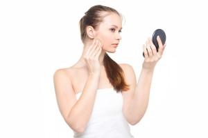 肌 美容 パウダーファンデーション 紫外線対策