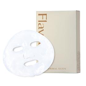 フラビアマスク フラバンジェノール ヒアルロン酸 美容成分 美容液1本分