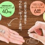 リブランコート最安値通販・口コミ【特別モニターコース】