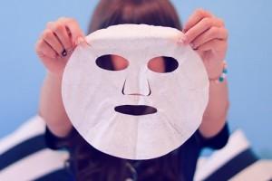 くすみ 美白効果 美肌 パック フラビアマスク