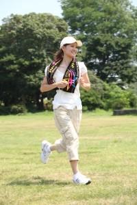 ジョギング 全身運動 顔のたるみ 予防