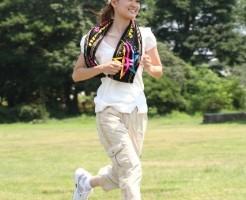ジョギング 全身運動 たるみ 予防