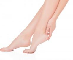 足の裏 角質 病院 可能