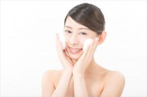 朝 洗顔方法 洗顔料 ターンオーバー