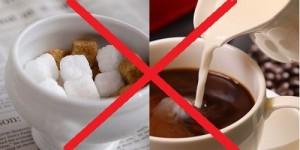 ニキビ コーヒー ミルク 砂糖 NG トランス脂肪酸