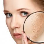 乾燥肌の原因に女性ホルモンバランスは関係してる?