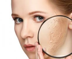 乾燥肌 原因 女性ホルモン 乱れ コラーゲン