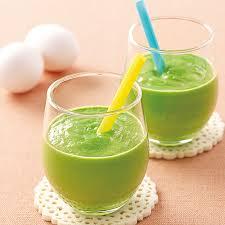 アンチエイジング 卵 レシピ エッグスムージー 栄養価 ビタミンC 食物繊維