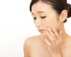 くすみ 改善 食べ物 栄養素 ビタミンC 鉄分
