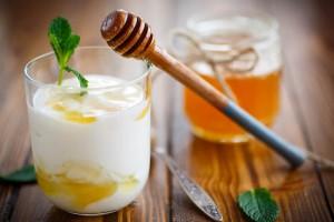腸内環境を整える ヨーグルト ビフィズス菌 善玉菌 ブレーン ハチミツ