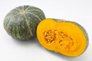 美肌 効能 野菜 果物 かぼちゃ ビタミン