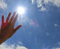日焼け止め 必要性 紫外線 活性酸素 シミ シワ