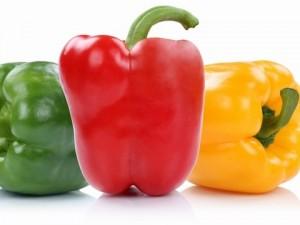 美白 効能 野菜 果物 パプリカ ビタミンC