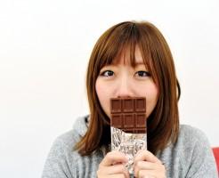 ニキビ 原因 糖質 脂質