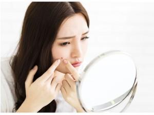 ニキビ 洗顔 効果的 正しい洗顔方法