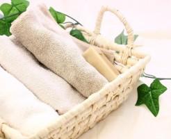 洗顔後 タオル NG 摩擦 カビ 細菌 洗剤 柔軟剤