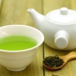 緑茶を飲むと美白効果がある?飲み方にコツなどはある?