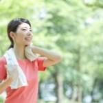 美白に運動はオススメか?効果はどの程度あるのか?