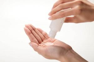 ハンドクリーム ポイント 化粧水 保湿