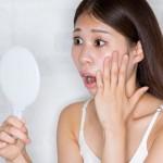 顔のテカリの理由や原因は?冬と関係はどの程度ある?