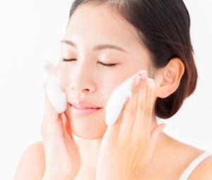 弱酸性 洗顔料 乾燥肌 敏感肌