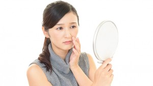 化粧水 つけすぎ 肌荒れの原因 脂性肌